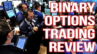 BINARY OPTIONS BROKER: BINARY OPTIONS TUTORIAL - BINARY OPTIONS STRATEGY (OPTIONS TRADING)