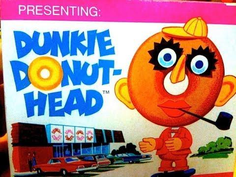dunkin donut vs mister donut Influence customer doughnut brand choice decision in thailand, focusing on  mister donut, dunkin' donuts and krispy kreme doughnut, meanwhile, the.