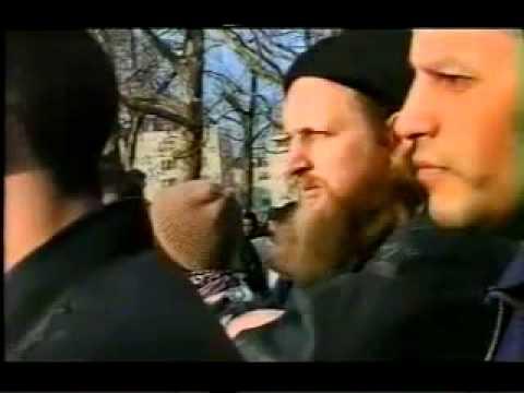 Hyde Park Speakers Corner: Is the Nation of Islam Muslim? Brother Abdur Raheem Green vs NOI