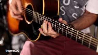 "Avicii - ""Wake Me Up"" (Acoustic Cover by Sara Niemietz & Corey Gray)"