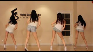 Baixar HELLOVENUS 헬로비너스 Wiggle Wiggle KPOP Dance Cover mirrored by FDS (secciya)