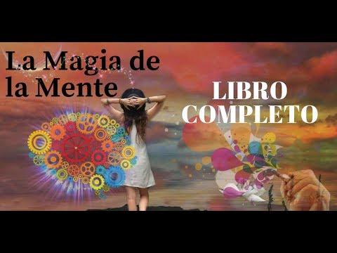 """La Magia De La Mente Louise Berlay """"LIBRO COMPLETO"""""""