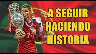 Al MUNDIAL con...PORTUGAL: Lista y alineación. Ronaldo quiere más
