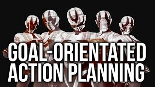 An Introduction to Goal Orientated Action Planning