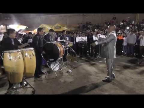 LA BOSH 2015 - PERU ARMONIA Y CLASE (Trujillo- Peru)  2do Puesto