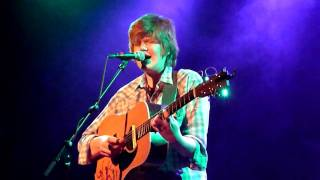 Watch Brett Dennen Oh The Glorious video