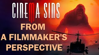 CinemaSins From A Filmmaker's Perspective   Creator Dissection