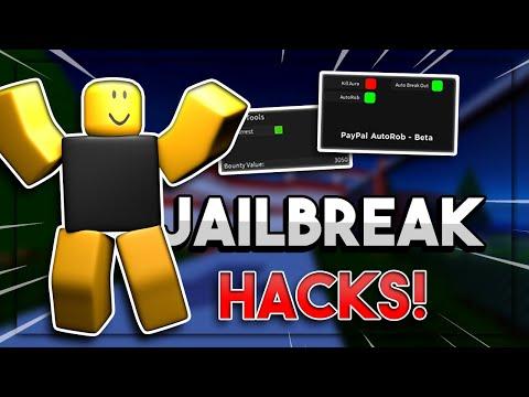 Jailbreak Autorob :