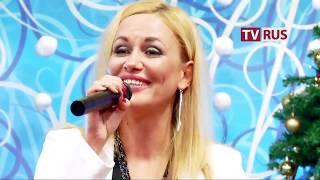 Новый год на TV Rus