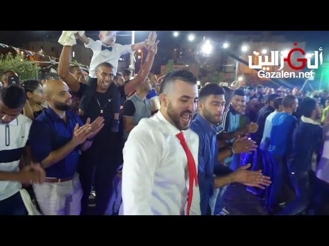 معين الأعسم دحيه حفلة جسر الزرقا ال خميس ابو علي