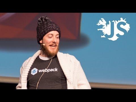 Sean Thomas Larkin: Webpack 4: The State of the Art | JSConf Iceland 2018