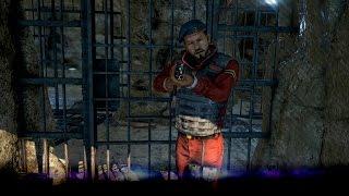 [FC4] Ontsnappen uit de Durgesh Gevangenis! - Ep 21 (Far Cry 4)