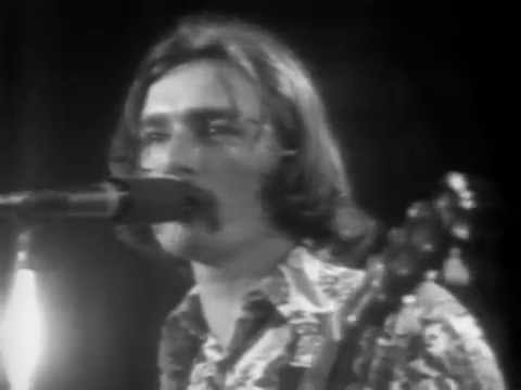 The Allman Brothers Band - Ramblin' Man - 11/2/1972 - Hofstra University (Official)
