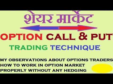 Call put option trading course online