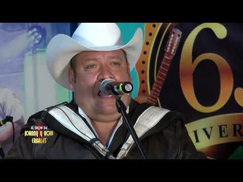 El Nuevo Show de Johnny y Nora Canales (Episode 34.2)- Pesado