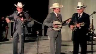 """Wheel Hoss"" - Bill Monroe & The Blue Grass Boys"