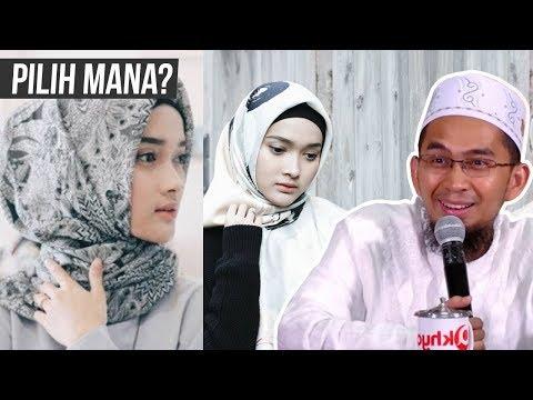 4 Cara Memakai Hijab yang Jarang Diketahui Perempuan - Ustadz Adi Hidayat LC MA
