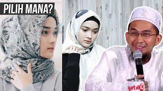 4 Cara Memakai Hijab yang Jarang Diketahui Perempuan Ustadz Adi Hidayat LC MA