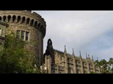 Dublin Castle Tour October 2007
