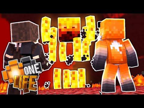 Kyles Terrible Idea - Minecraft One Life S3 EP 39