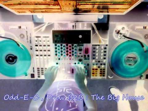 Odd E C , Drew B2B The Big House . various artists