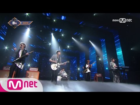[DAY6 - I Smile] KPOP TV Show | M COUNTDOWN 170622 EP.529 Mp3