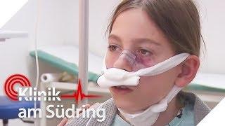 Liam (12) wiederholt alles: Will er andere ärgern? | #FreddyFreitag | Klinik am Südring | SAT.1 TV