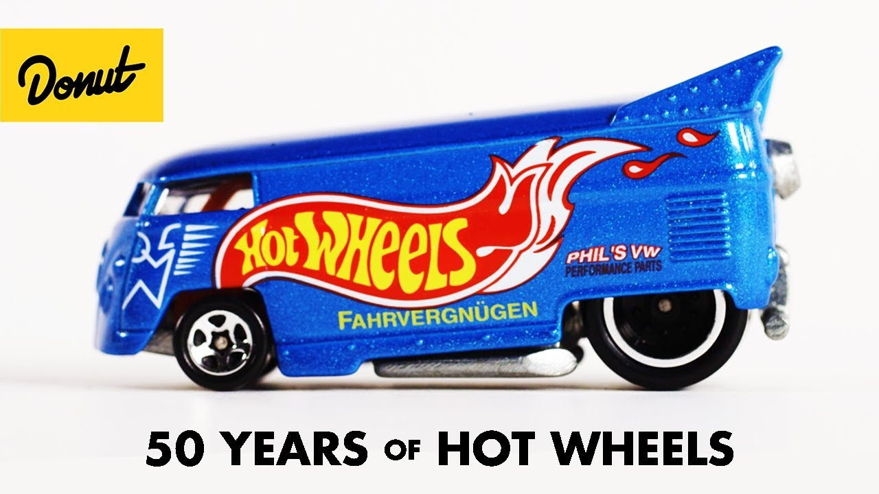 Evolution of Hot Wheels - YouTube 5d8e083ef