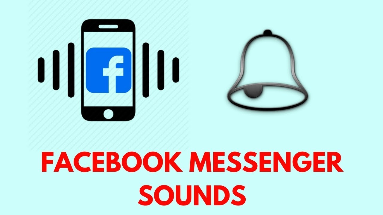 How to Get Facebook Messenger Sound