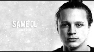 Ivan Ooze - Same Ol