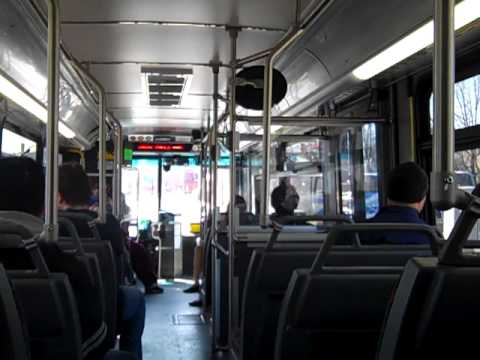njt nabi 40 sfw 5730 on the 87 to gates avenue inside youtube. Black Bedroom Furniture Sets. Home Design Ideas