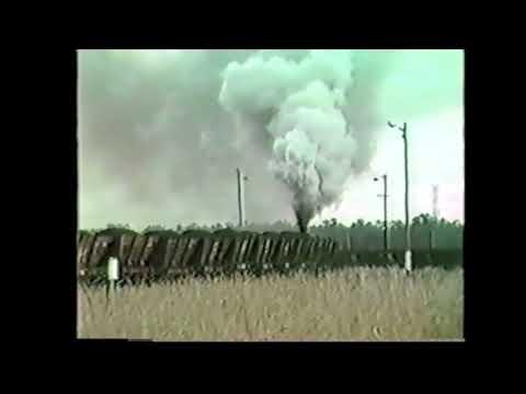 Richmond Vale Railway - 1987 - Part 1