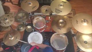 IGOR#39S THEME by Tyler, The Creator - Drum Cover