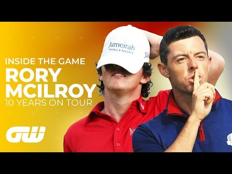 Rory McIlroy: 10 Years On Tour | Inside The Game | Golfing World