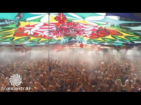 Psytrance 2015 - Trancentral's Magic Moments !!!