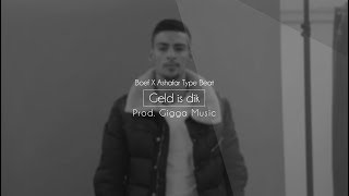 (SOLD) Boef x Ashafar Type Beat - ''Geld is dik'' 2018 (Prod. GiggaMusic)