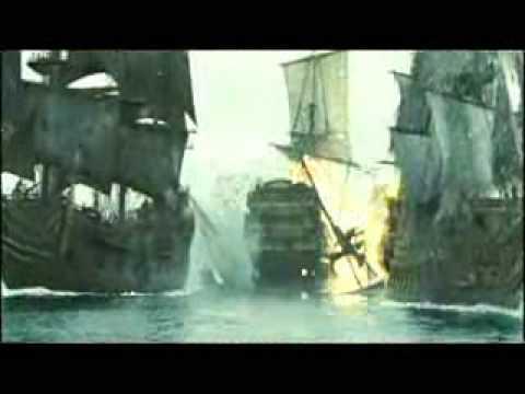 Tierra Santa - La Cancion Del Pirata Ii