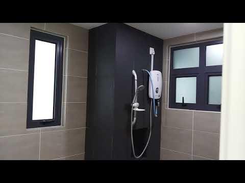 ASCENDA RESIDENCE @ Skyarena KLCC VIEW 1200sf 3 Rooms 2 bathroom 2 carpark (0179169218)