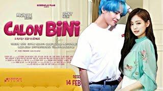 CALON BINI Trailer Parody KPop - Jennie Ziudith Taehyung Nazar