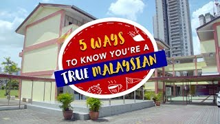 Club Mickey Mouse Season 2  5 Ways To Know You&#39re A True Malaysian  Disney Channel Asia