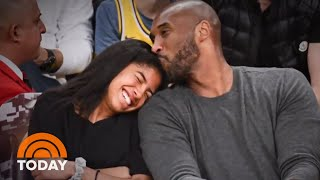How Kobe Bryant Focused On His Family As His Career Came To A Close | TODAY