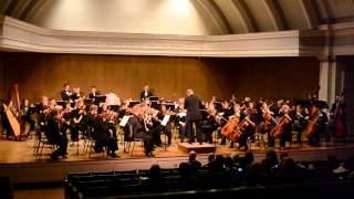 Ballet Music from Faust 7 of 7 - Phryne