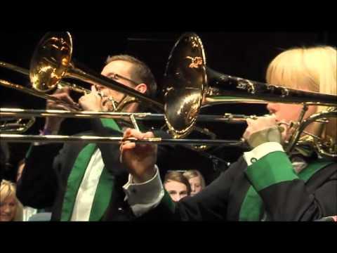 Manger Musikklag - Siddis Brass 2011 - Hurra For deg