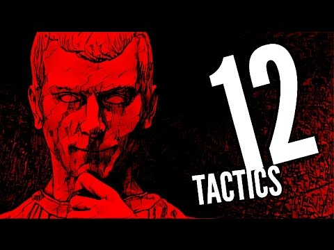 Machiavelli Niccolo |12 Tactics to Maximize your Strategy | (ART OF WAR)