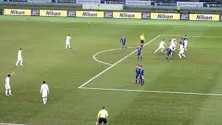 EAFF E−1フットボールチャンピオンシップ2017 12月16日 日本-韓国 @味の素スタジアム