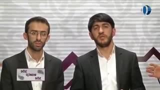Veten Qrupu-Tam Yeni İlahi-Huseyn Huseyn agam-2016 Qlobal TV