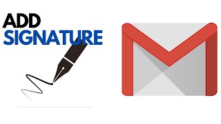 How to Add Signature in Gmail in 2020