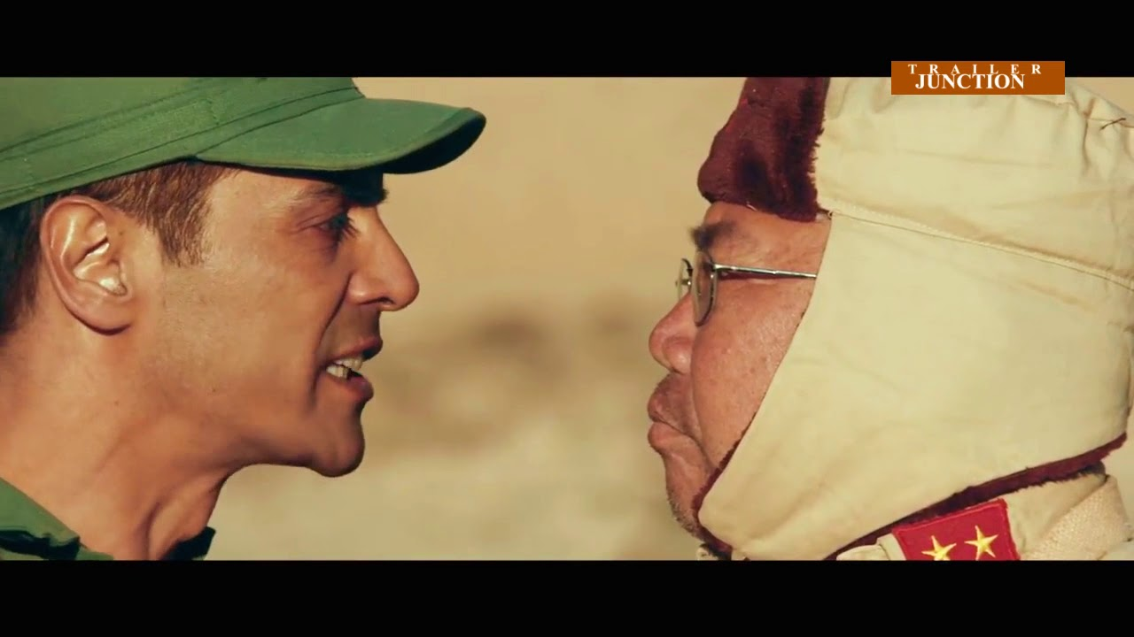 Download Paltan - Official Trailer - Jackie Shroff, Arjun Rampal, Sonu Sood - J P Dutta Film - 7 Sep