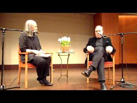 Ferruccio Furlanetto at the Manhattan School of Music