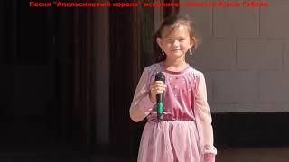 """Творческая деятельность кружка """"Эстрадный вокал""""."""